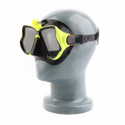 Camera Diving Mask for GoPro