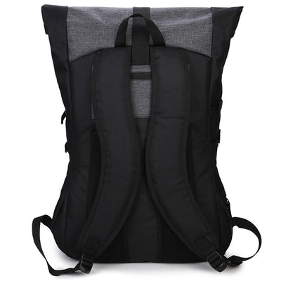 Multifunctional Sport Backpack with Laptop Compartment