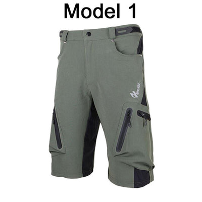 Quick Dry Cycling Short Pants