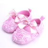 Baby Princess Shoes (0-18M)