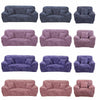 Elastic Cotton Couch Covers