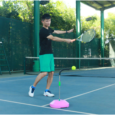 Tennis Training Aid