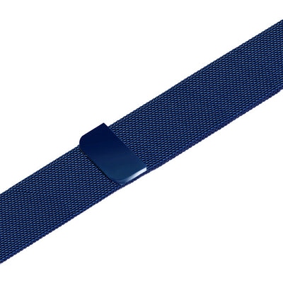 Milanese Loop Band For Apple Watch Series 1 2 3 4 38mm 40mm 42mm 44mm