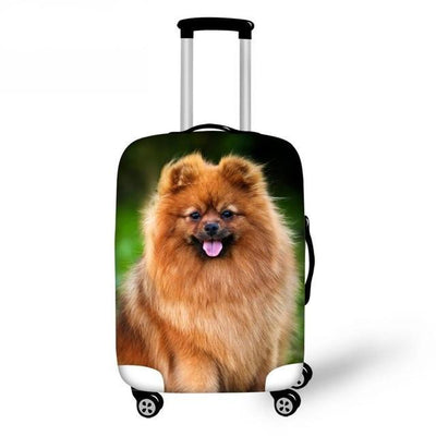 "Dog Collection Luggage Cover 18"" 20"" 22"" 24"" 26"" 28"" 30"""