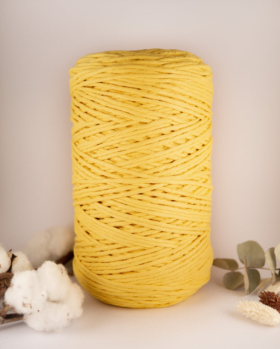 Dandelion cotton string, 1 kg