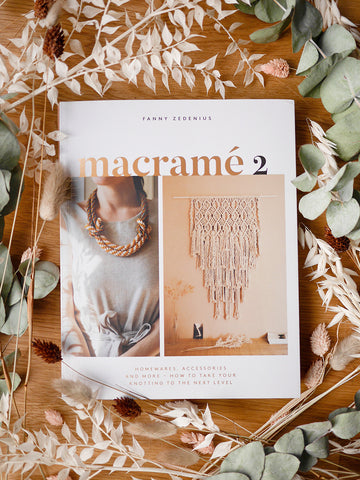 Macramé 2 book