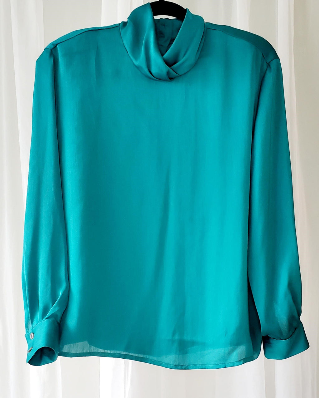 Coo Water Blouse
