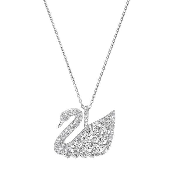 Swan Lake:Pendant Cry/Rhs