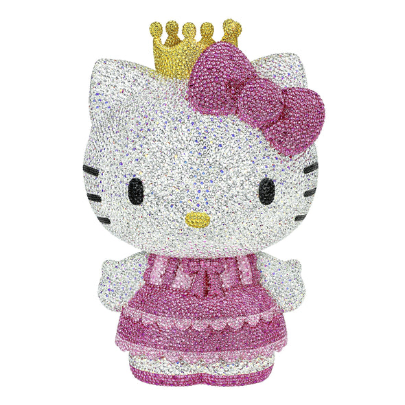 Hello Kitty Princess, Limited Edition