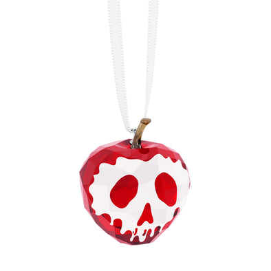 Poisoned Apple Ornament