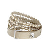 Swarovski Power Collection Bracelet, Brown