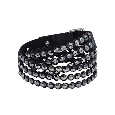 Swarovski Power Collection Bracelet, Black