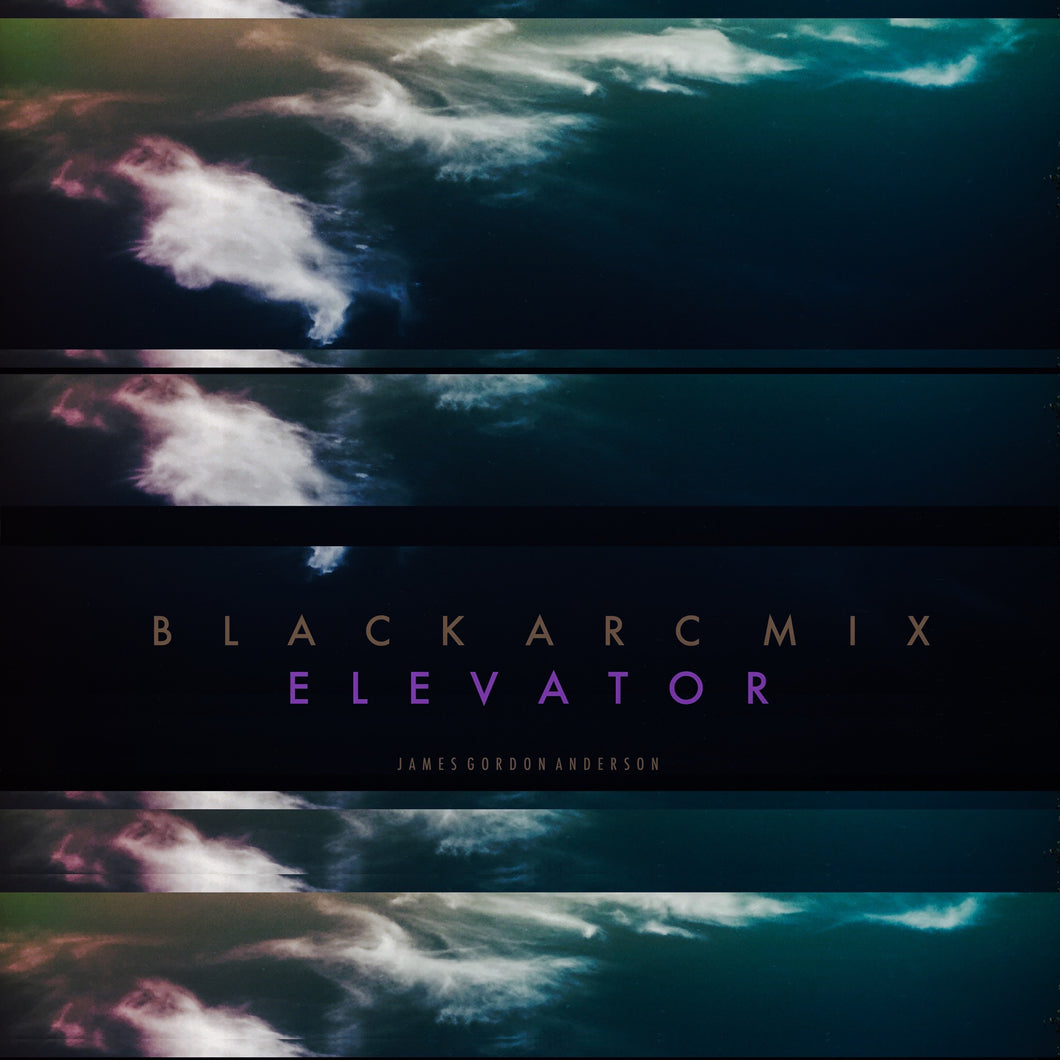 ELEVATOR - Mixes 2008-2018 - Digital Album