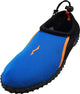 Norty Mens Water Shoes Aqua Socks Surf Yoga Exercise Pool Beach Swim Slip On NEW, 40157