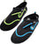 Young Mens Water Shoes Aqua Socks Surf Yoga Exercise Pool Beach Swim Slip On NEW, 40311
