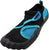 Norty Childrens Boys Girls Skeletoe Five Toe Kids Pool Aqua Sock Water Shoes, 40315