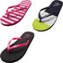 Norty Girl's Summer Comfort Casual Thong Flat Flip Flops Sandals Slipper Shoes, 40327
