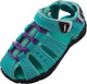 Norty  Boys & Girls Toddler/Little Kid/Big Kid Athletic Outdoor Summer Sandals, 40559