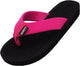 NORTY Women's Thong Flip Flop Sandal for Beach, Pool and Everyday - 3 Colors, 40569
