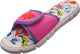 NORTY Boy's Girl's Unisex Slide Strap Sports Shower Beach Pool Sandal - 5 Colors, 40700