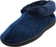 Norty Women's Faux Fur Memory Foam Slip On Bootie Slippers Shoe, 40808