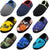 Norty Toddler Boy's Kids Fleece Memory Foam Slip On Indoor Slippers Shoe, 40824