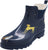 Norty New Women Low Ankle High Rain Boots Rubber Snow Rainboot Shoe Bootie, 40925
