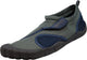 NORTY Men's Quick Drying Aqua Shoes Water Sport Beach Pool Boating Swim Surf, 40964