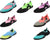 NORTY Women's Quick Drying Aqua Shoes Water Sport Beach Pool Boating Swim Surf, 40986