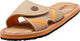 NORTY - Men's Memory Foam Footbed Sandals - Casual for Beach, Pool, Shower, 41003