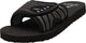 NORTY - Men's Casual Comfort Slides Adjustable Strap EVA Flat Sandals, 41022