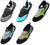 Norty Big Kid Young Mens Sizes 5-10 Water Aqua Sock Shoe Pool Beach Surf Slip On, 41183