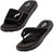 NORTY - Men's Memory Foam Footbed Sandals - Casual for Beach, Pool, Shower, 41484