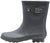 New Norty Women Low Mid Calf Rain Boots Rubber Snow Rainboot Shoe Bootie, 41547