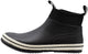 NORTY Rubber Waterproof 6 inch Ankle Rain Boot Shoes for Men, 41551