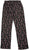 NORTY Men's 100% Cotton Printed Flannel Sleep Lounge Pajama Pant, 41561