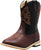NORTY Boy's Girl's Unisex Western Cowboy Boot for Toddlers, 41562