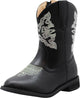 NORTY Boy's Girl's Unisex Western Cowboy Boot for Little Kids, 41566