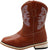 NORTY Boy's Girl's Unisex Western Cowboy Boot for Big Kids, 41570