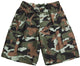Norty Mens Big Extended Size Swim Trunks - Mens Plus King Size Swimsuit thru 5X, 41573