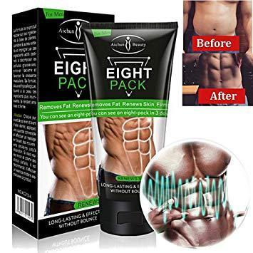 8 Pack Abs Cream