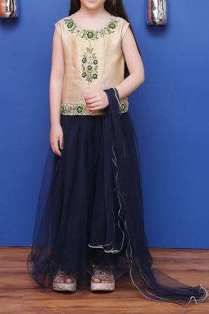 Girls Formal 2PC Suit