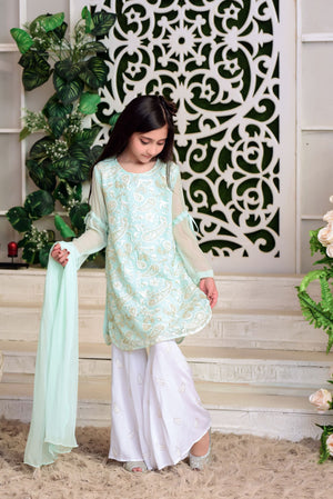 Girl's 3PC Suit