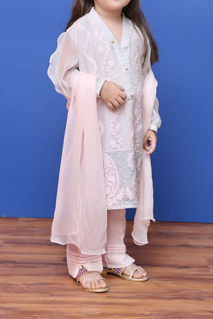 Girls Formal 3PC Suit