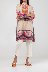KETPE-K18404 Embroidered Kurti