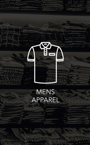 MENS APPAREL