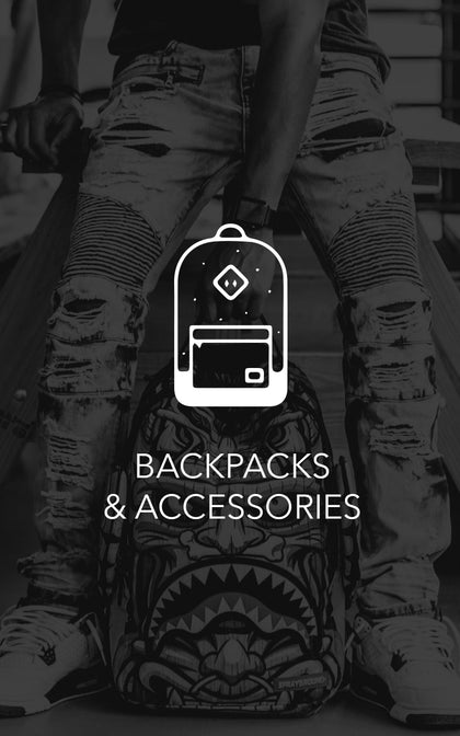 Backpacks & Accessories