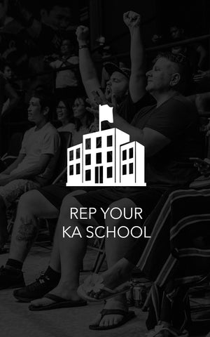 REP YOUR KA SCHOOL