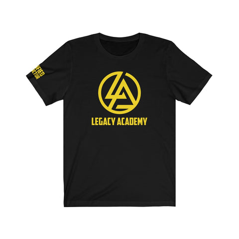 Adult LEGACY ACADEMY T-Shirt