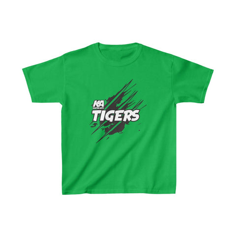 KA Tigers Green Belt Tee